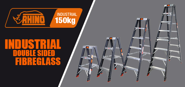 New 450 Wide Work Platforms